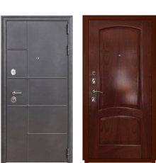Дверь Luxor-24 Лаура Красное дерево