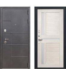 Дверь Luxor-24 СБ-5 Беленый дуб