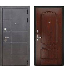 Дверь Luxor-24 Венеция Красное дерево