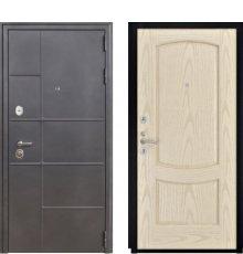 Дверь Luxor-24 Лаура-2 Слоновая кость