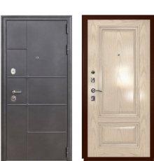 Дверь Luxor-24 Фараон-1 Слоновая кость