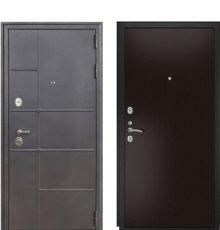 Дверь Luxor-24 Прямая венге