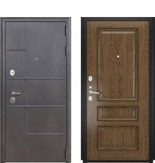 Дверь Luxor-24 Фемида-2 Светлый мореный дуб