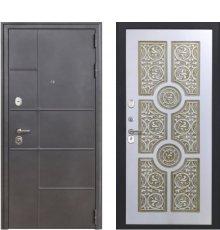 Дверь Luxor-24 Д-22 Whaite