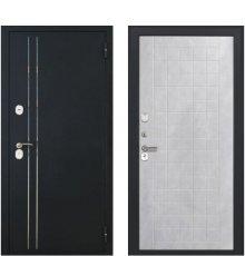 Дверь Luxor-37 ФЛ-256 Бетон снежный