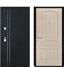 Дверь Luxor-37 Анастасия беленый дуб