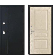 Дверь Luxor-37 Атлант-2 Ясень слоновая кость