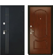 Дверь Luxor-37 Венеция дуб сандал