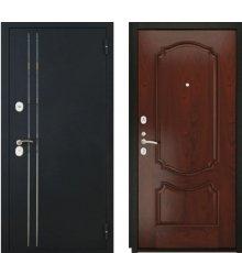 Дверь Luxor-37 Венеция Красное дерево