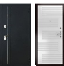 Дверь Luxor-37 ФЛ-185 Ясень белый