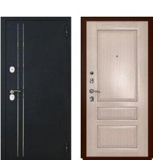 Дверь Luxor-37 Валентия-2 Беленый дуб