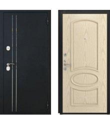Дверь Luxor-37 Грация дуб слоновая кость
