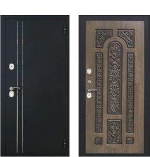 Дверь Luxor-37 Д-19 Грецкий орех