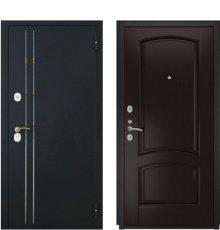 Дверь Luxor-37 Лаура Венге