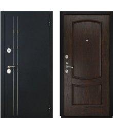 Дверь Luxor-37 Лаура-2 Мореный дуб