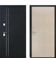 Дверь Luxor-37 прямая Беленый дуб