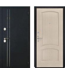 Дверь Luxor-37 Лаура Беленый дуб