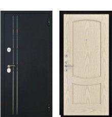 Дверь Luxor-37 Лаура-2 Слоновая кость