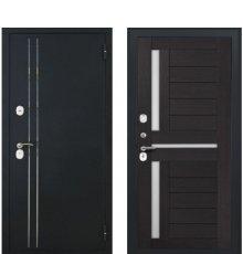 Дверь Luxor-37 СБ-5 Венге