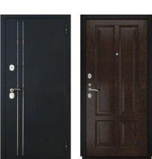 Дверь Luxor-37 Титан-3 Мореный дуб