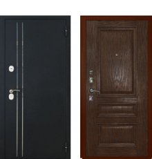 Дверь Luxor-37 Фараон-2 Мореный дуб