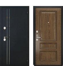 Дверь Luxor-37 Фемида-2 Светлый мореный дуб