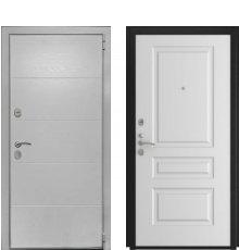 Дверь Luxor-35 Эмаль Л-2 Белая
