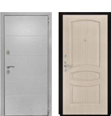 Дверь Luxor-35 Анастасия Беленый дуб