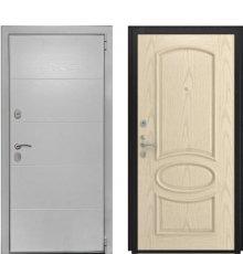 Дверь Luxor-35 Грация дуб слоновая кость