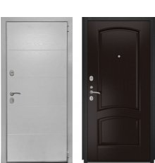 Дверь Luxor-35 Лаура Венге