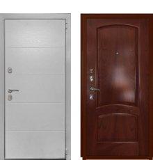 Дверь Luxor-35 Лаура Красное дерево