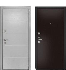 Дверь Luxor-35 Прямая венге