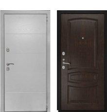 Дверь Luxor-35 Деметра мореный дуб