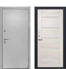 Дверь Luxor-35 СБ-1 Беленый дуб