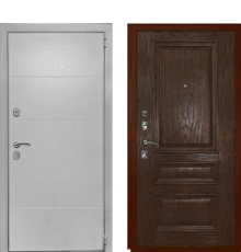 Дверь Luxor-35 Фараон-2 Мореный дуб