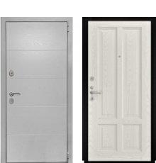 Дверь Luxor-35 Титан-3 РАЛ-9010