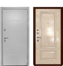 Дверь Luxor-35 Фараон-1 Слоновая кость
