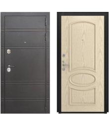 Дверь Luxor-25 Грация дуб слоновая кость
