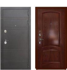 Дверь Luxor-25 Лаура Красное дерево