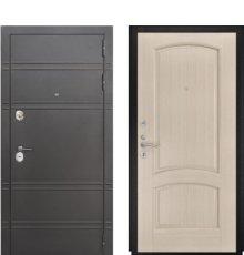 Дверь Luxor-25 Лаура Беленый дуб