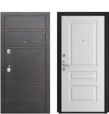 Дверь Luxor-25 Эмаль Л-2 белая