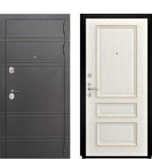 Дверь Luxor-25 Фемида-2 дуб РАЛ-9010