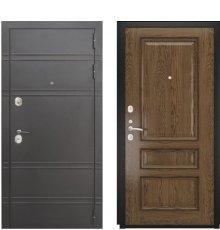 Дверь Luxor-25 Фемида-2 Светлый мореный дуб