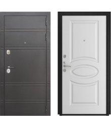 Дверь Luxor-25 Эмаль Л-1 белая