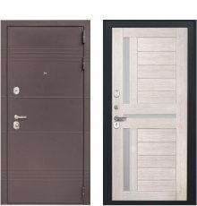 Дверь Luxor-27 СБ-5 Капучино