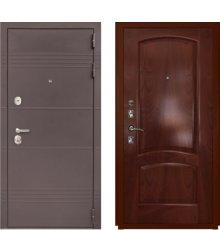 Дверь Luxor-27 Лаура Красное дерево