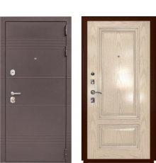 Дверь Luxor-27 Фараон-1 ДУБ Слоновая кость