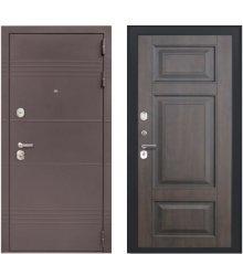Дверь Luxor-27 ФЛ-659 nussbaum