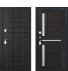 Дверь Luxor-36 СБ-5 Венге