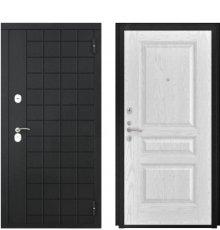 Дверь Luxor-36 Атлант-2 Ясень белый
